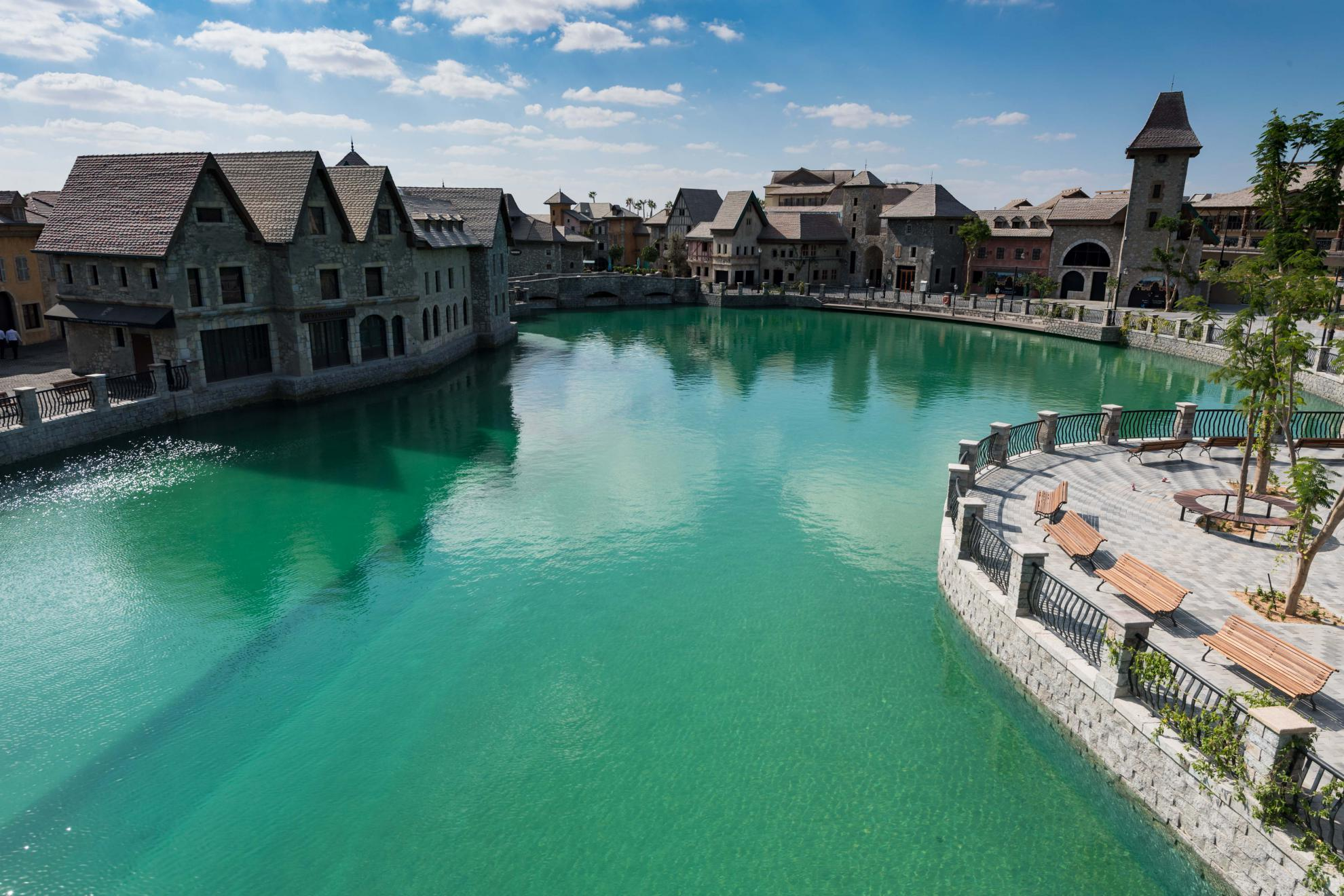 Riverland™ Dubai announces a thrilling lineup of signature events for 2017
